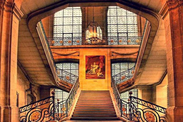 Saint-Remi history museum
