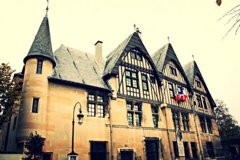 Le Verguer Museum Hotel