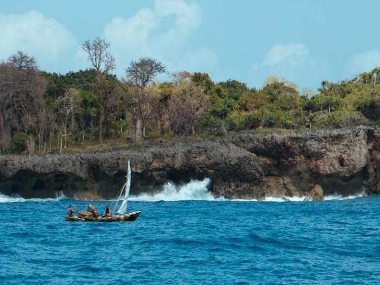 Wasini Island Fishermen