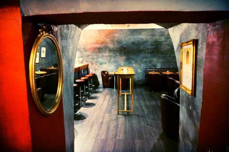 Papa Doble interior | Courtesy of Papa Doble