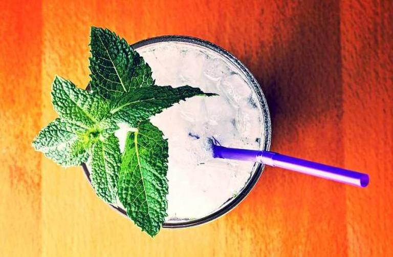 Mojito cocktail | © AndrésNietoPorras/Flickr