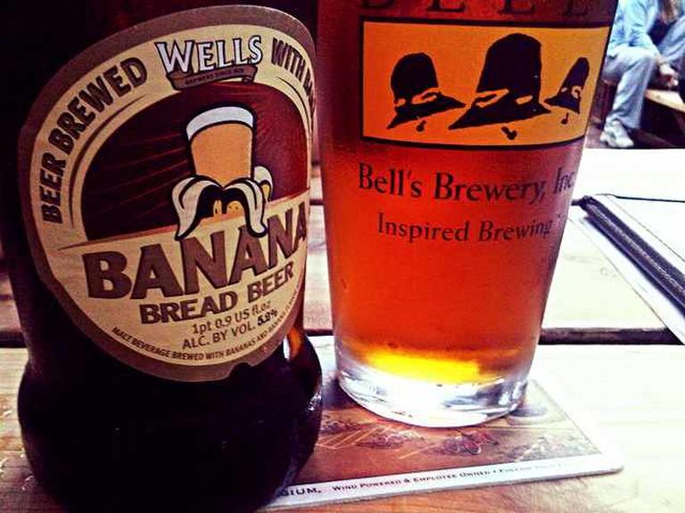 Artisinal beer | © BrianDeWitt/Flickr