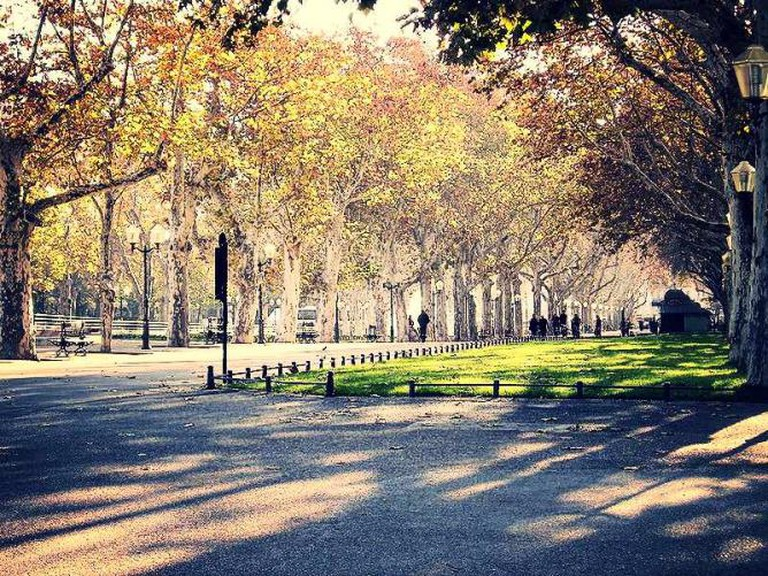 Esplanade Charles de Gaulle | © User:Sebjarod/WikiCommons