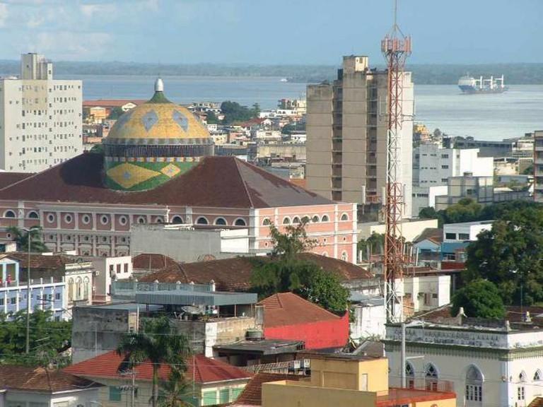 Manaus Landscape