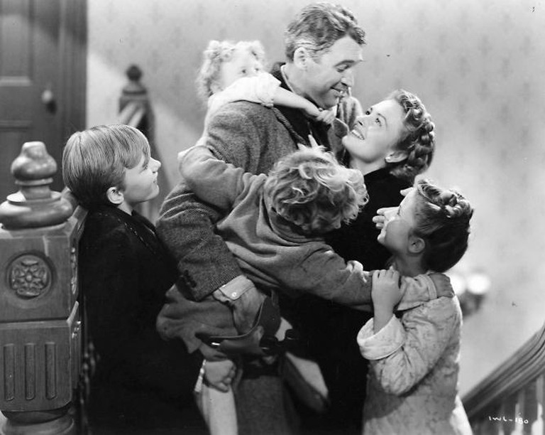 It's a Wonderful Life| Liberty Films