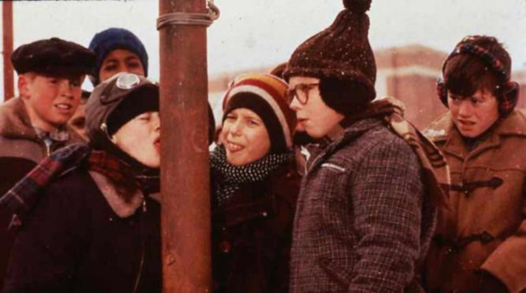 A Christmas Story | Metro-Goldwyn-Mayer