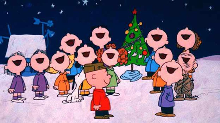 Charlie Brown Christmas | Melendez Films