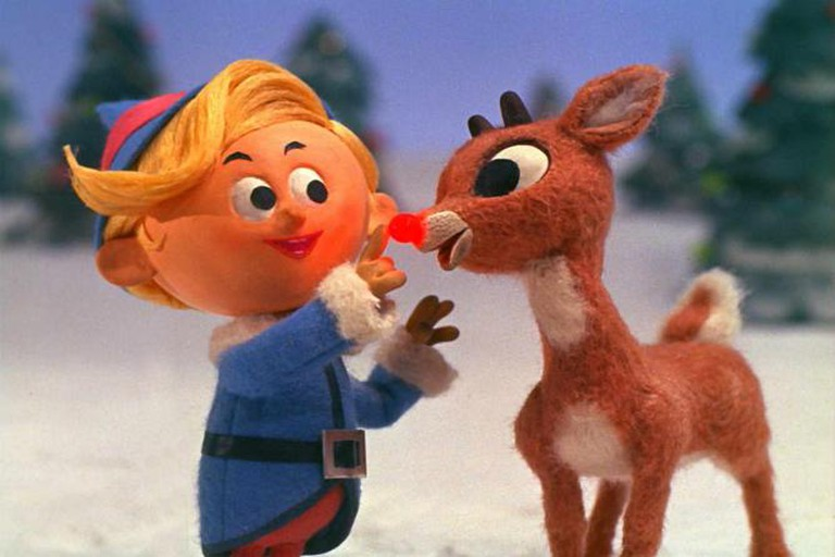 Rudolph the Red-Nosed Reindeer | Rankin/Bass Productions