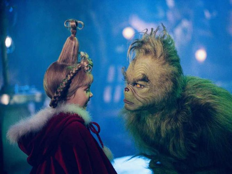 How the Grinch Stole Christmas | Universal Studios & Image Entertainment