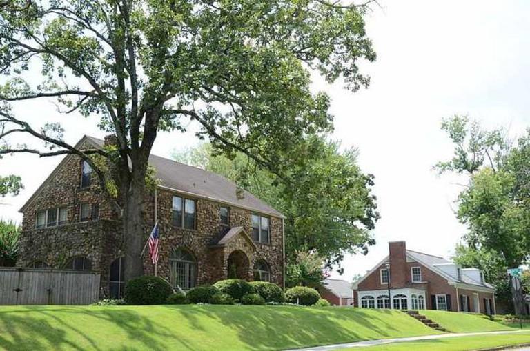 Hillcrest Historic District