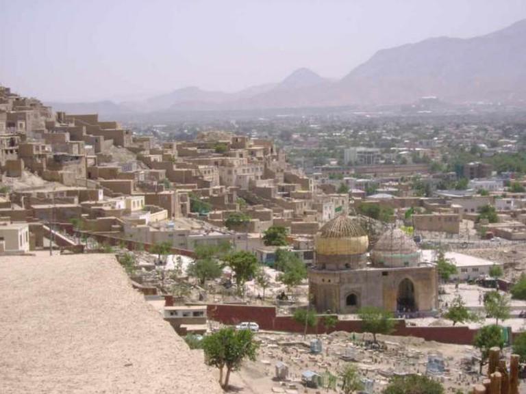 Kabul | © Heinrich-Boll-Stiftung/Flickr