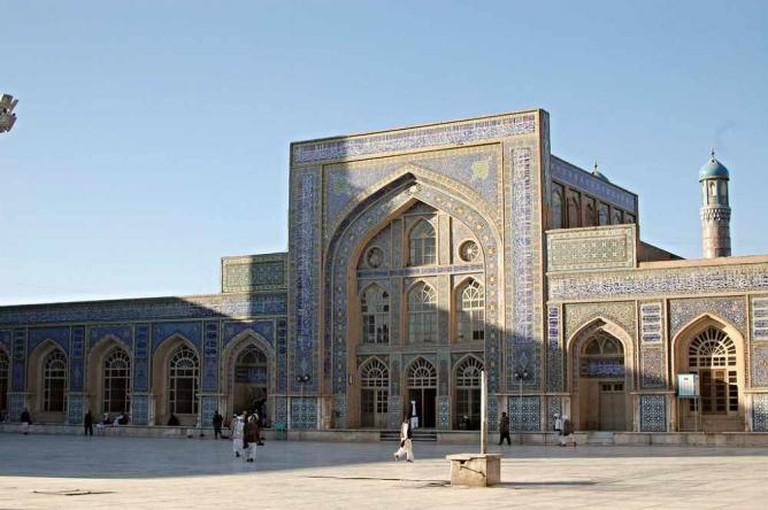 Herat | © Jim Kelly/Flickr