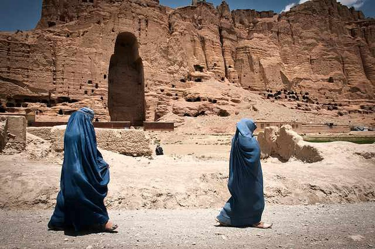 Bamiyan | © Dvidshub/Flickr