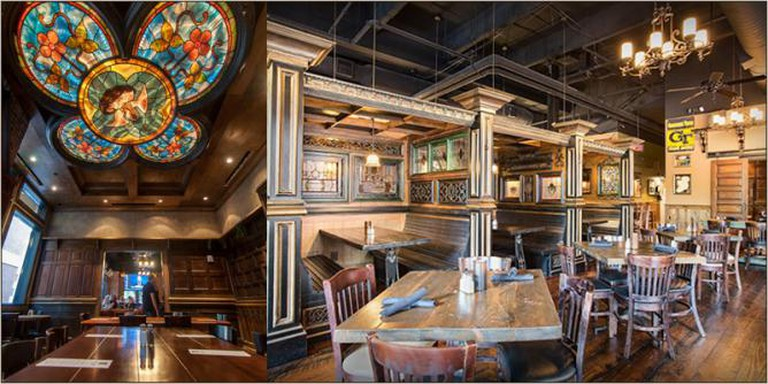 Meehan's Public House | Courtesy of Meehan's Public House