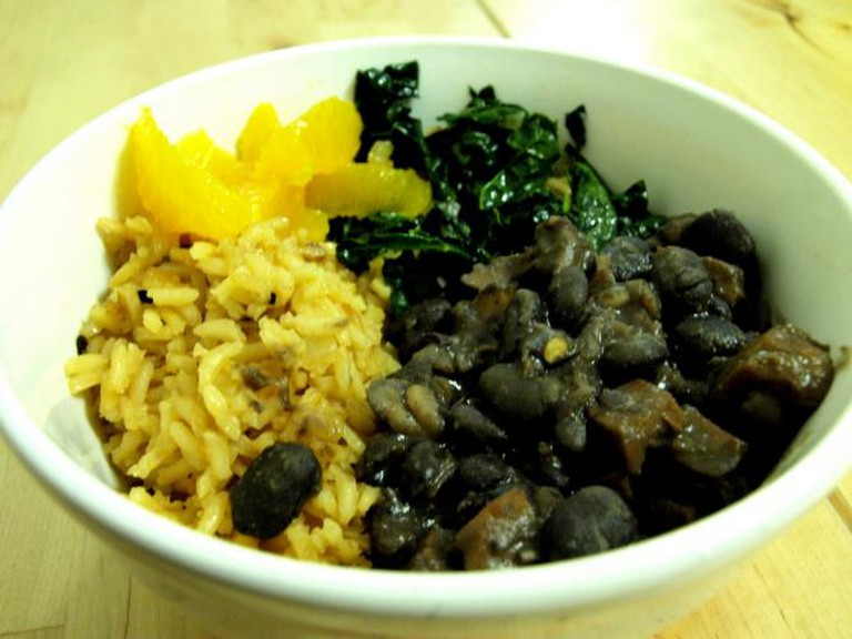 Portobello Feijoada I © The Artist Formerly Known as Batgirl/Flickr