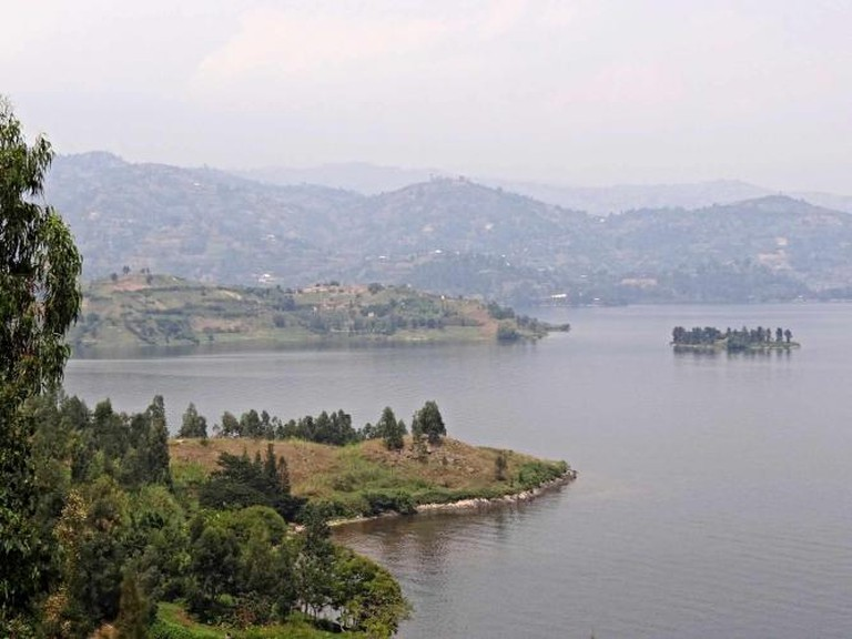 Rubavu (Formerly known as Gisenyi)