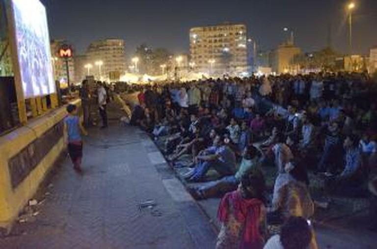 Tahrir Cinema