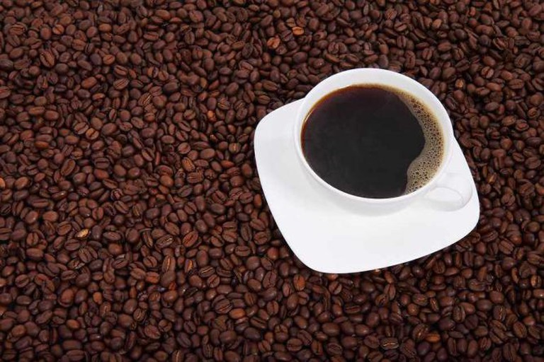Coffee / ©PetrKratochvil / freestockphotos