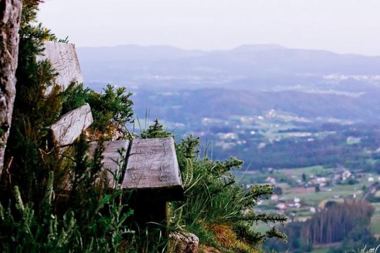 Galicia | © @ondasderuido/Flickr