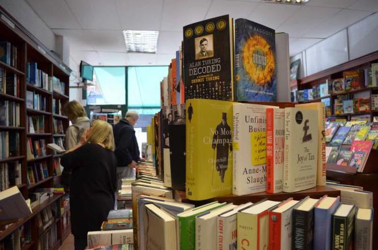 Queens Park Books