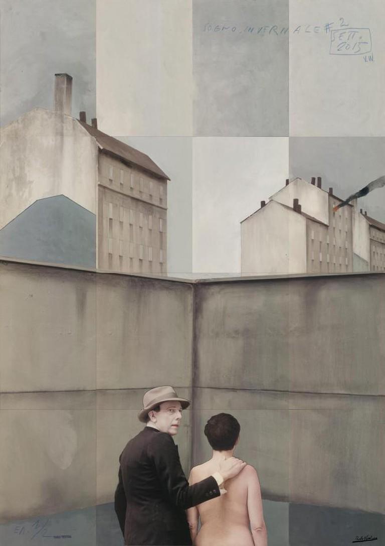 Courtesy of Beetles + Huxley/Osborne Samuel © Paolo Ventura