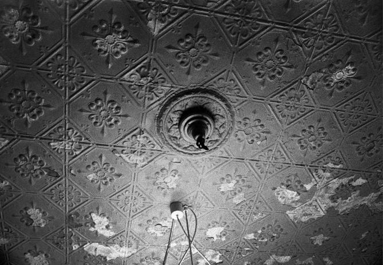 Courtesy of Beetles + Huxley/Osborne Samuel © Ishiuchi Miyako