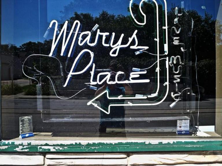 Mary's Place | © Jim Simonson/Flickr
