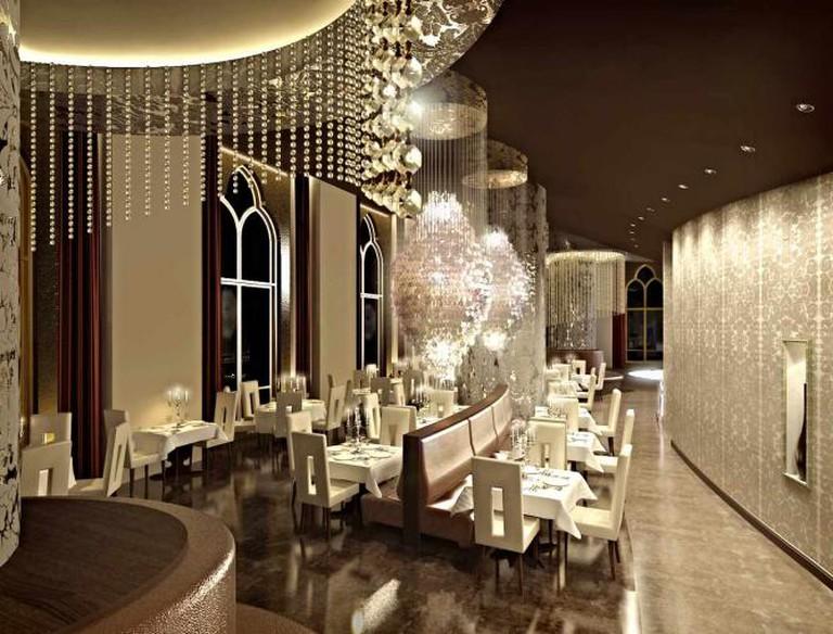 Etoiles Restaurant
