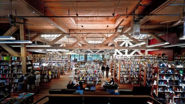 elliott bay washington book store
