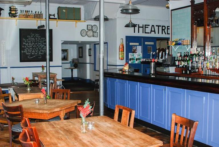 White Bear Theatre