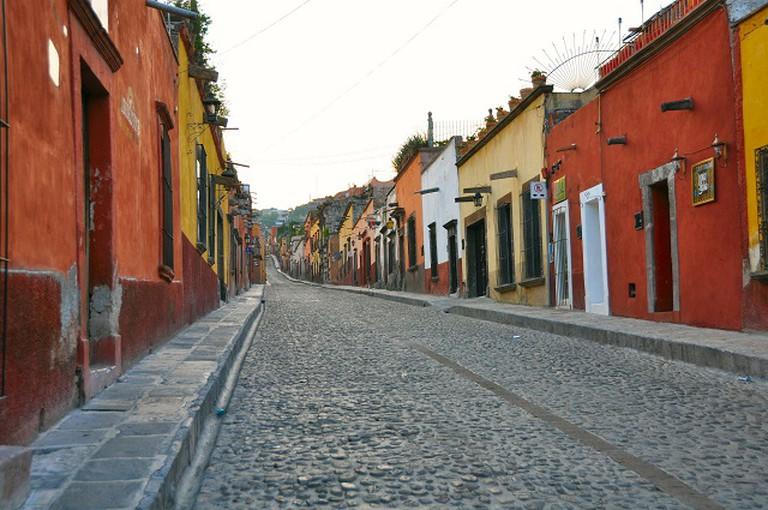Zacatecas | © Ross Bowling