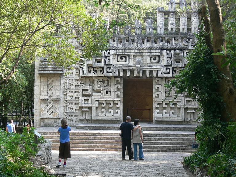 Hochob Campeche | © Commons Wikimedia