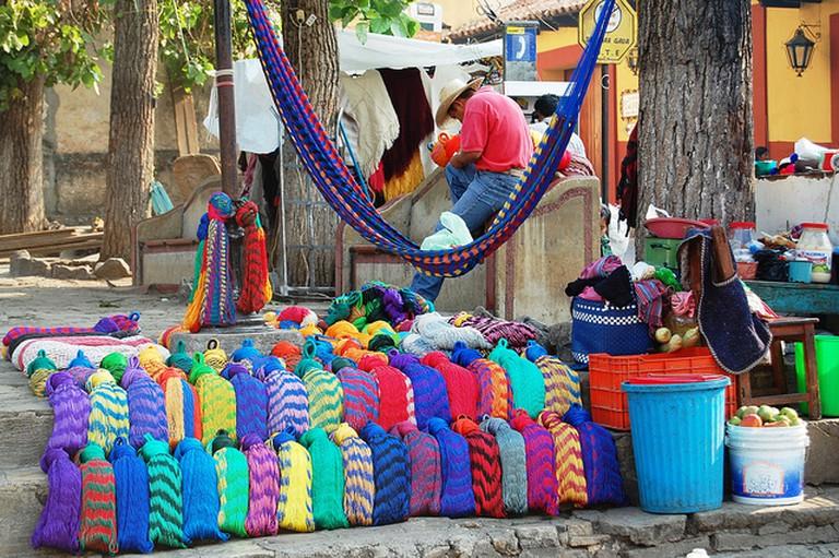 San Cristobal (Chiapas) | © tatogra 0211