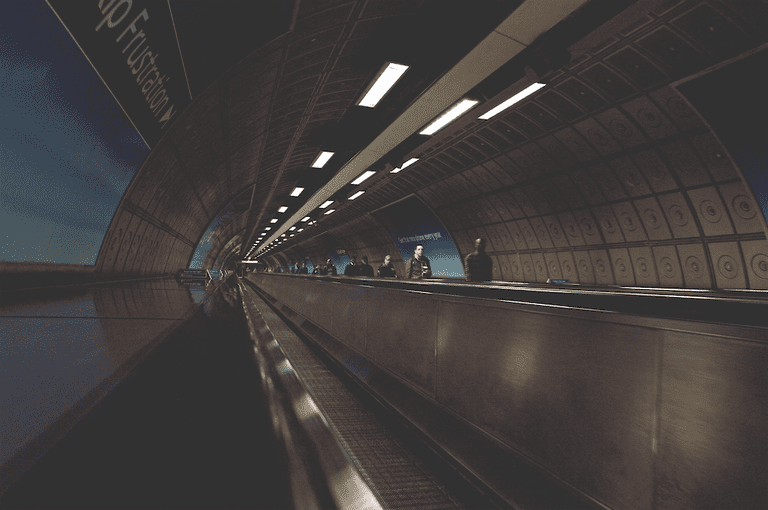 Under Waterloo | Courtesy of Jesse Stafford