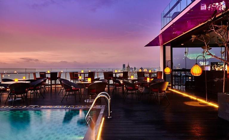 ON14 | © Courtesy of OZO Hotels
