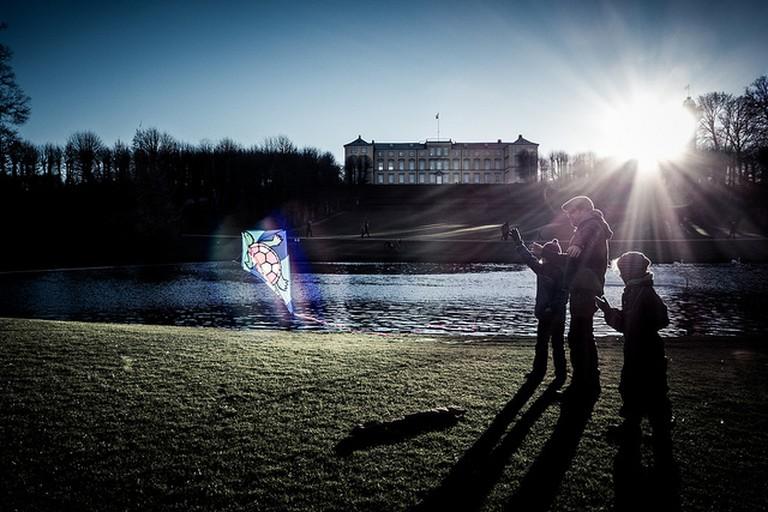 Sunny Frederiksberg I © Jonas /Flickr