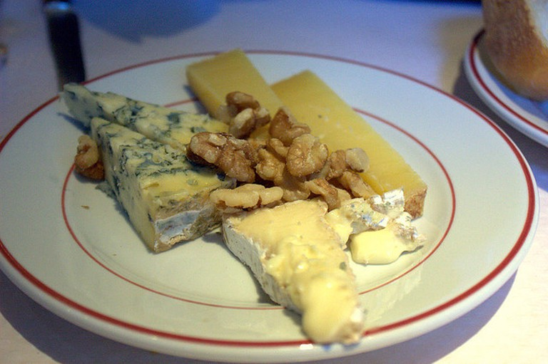 French cheese I © Krista/Flickr