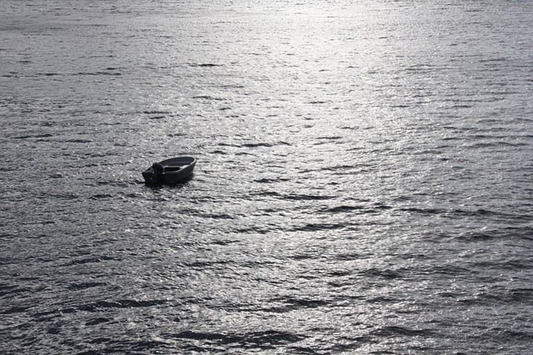 Lost at sea | © Benjime / Flickr