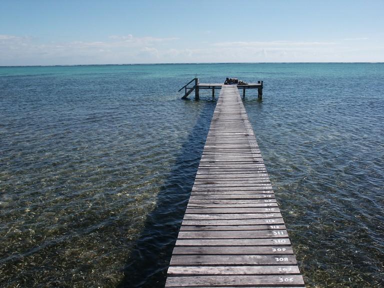 Caribbean sea | © Brian Robinson/Flickr
