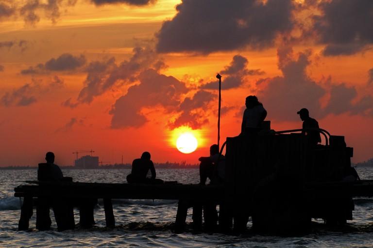 Isla Mujeres | © Brendan Bell/FLickr