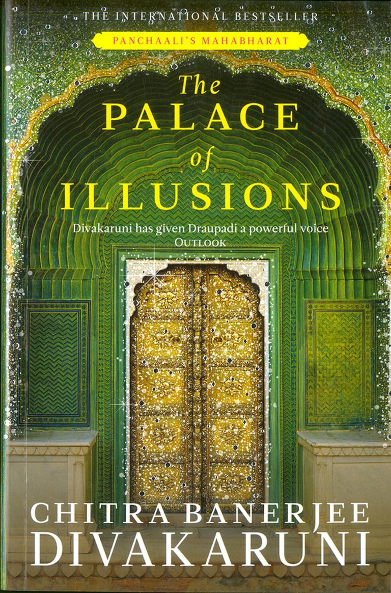 Palace of Illusions, Chitra Banerjee Divakaruni