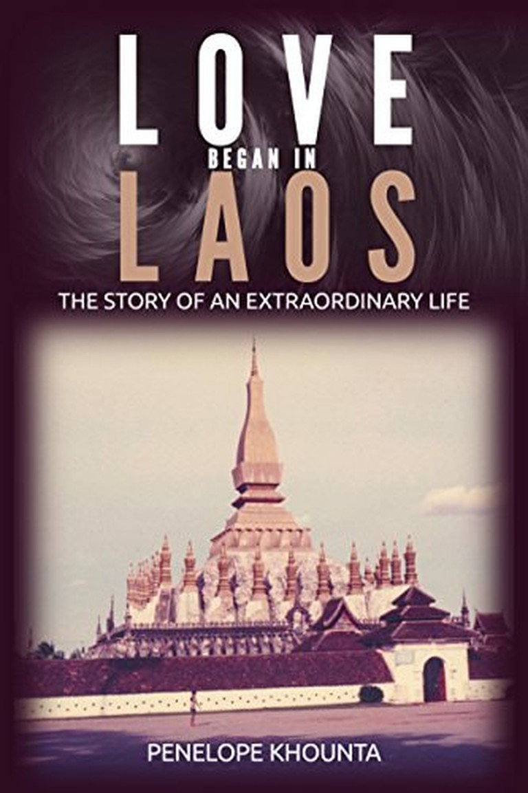 Love Began In Laos | Courtesy of Amazon