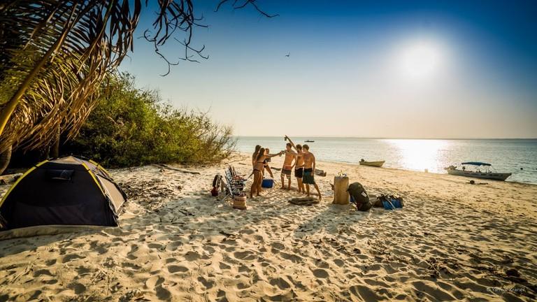 isla-iguana-pedasi-selina-hostels
