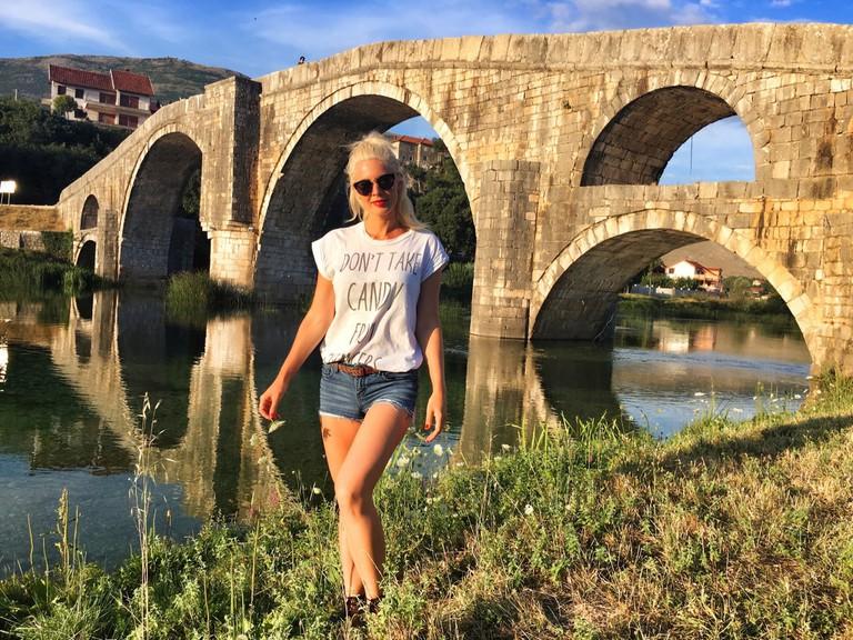 Trebinje Bosnia & Herzegovina