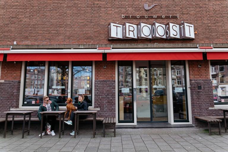 De Pijp Neighbourhood-Netherlands-Amsterdam