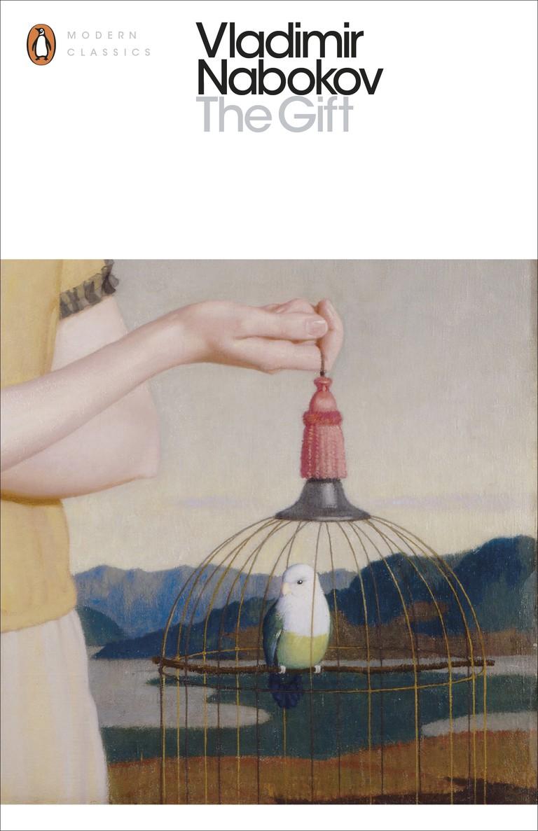 The Gift - Nabokov