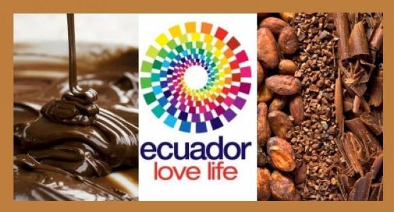 Ecuador 'ama la vida', love life campaign