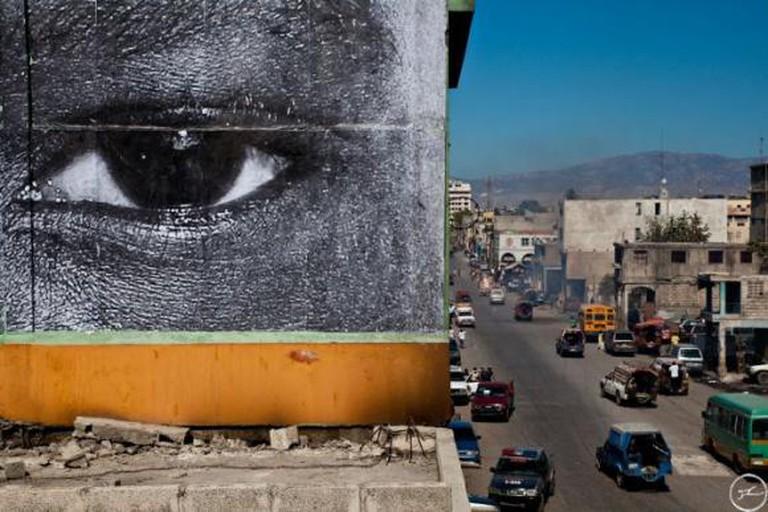 Inside Out - Port au Prince