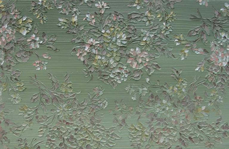 Liang Yuanwei, Flower study
