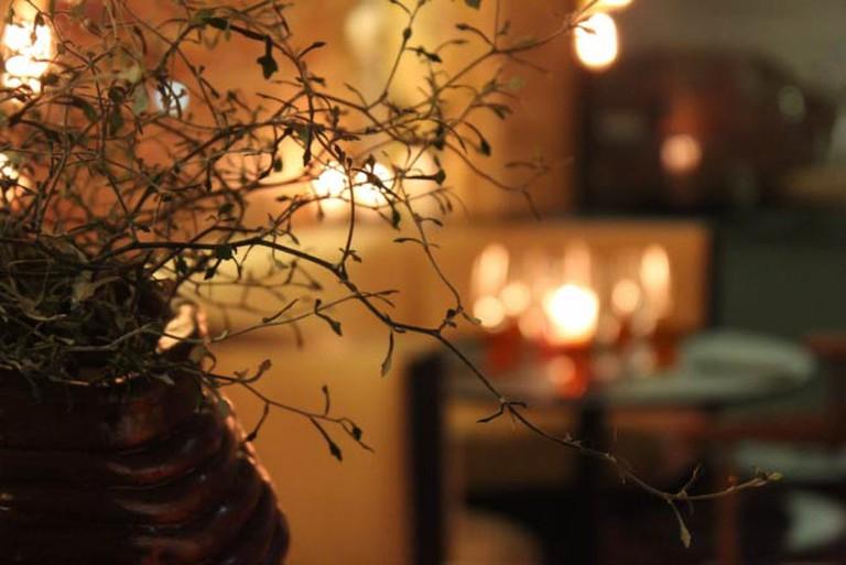 Restaurant Tabu | Courtesy Restaurant Tabu